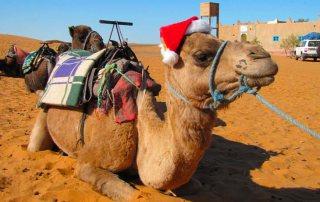 natale in marocco