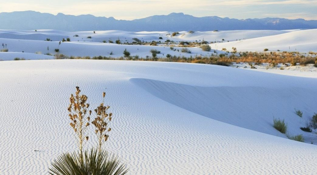 neve deserto sahara marocco