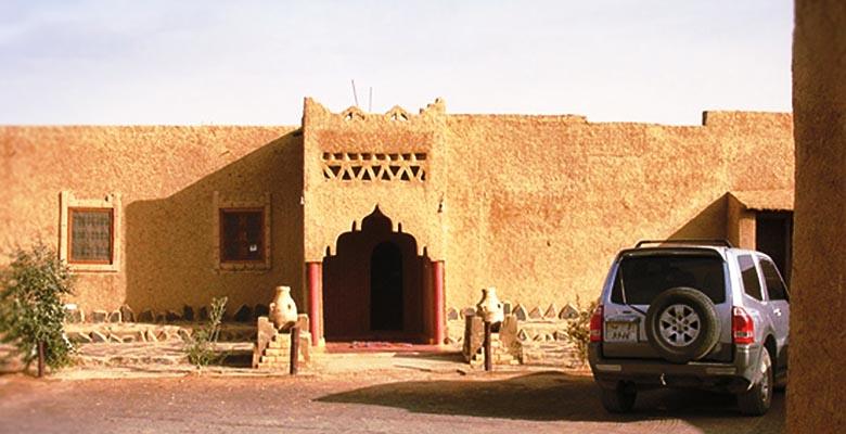 Dormire nel Deserto in Marocco in Tenda, vicino le Dune ...