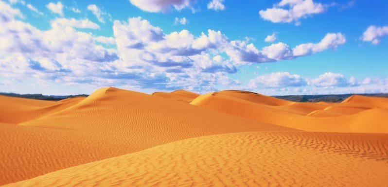cambio del clima in marocco