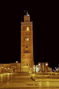 MarrakechKoutoubia