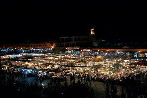 MarrakechNotte